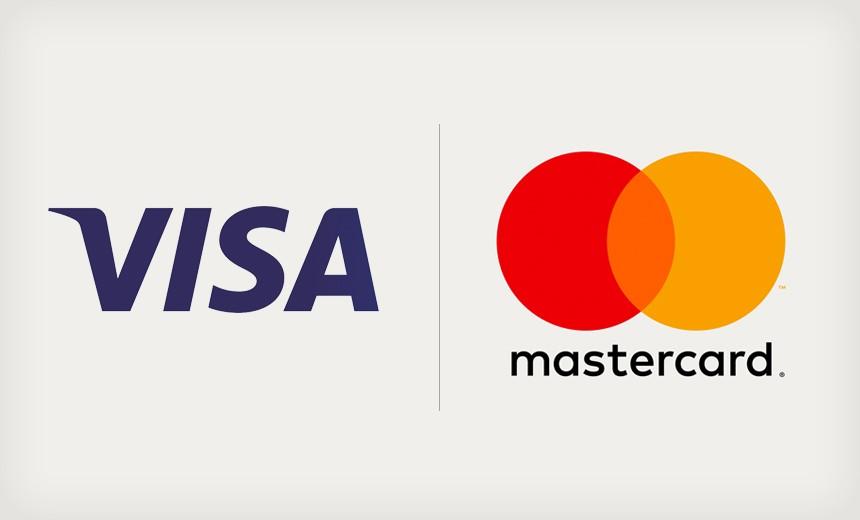 Mestro, Visa or Mastercard.